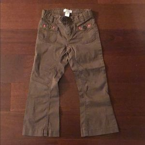 Old Navy cotton size 4T pants